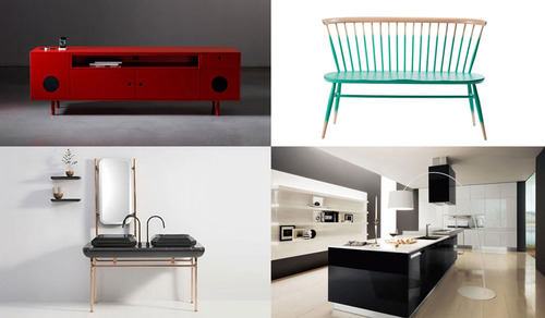 Hot Emerging Design Trends Gaining Traction in 2013