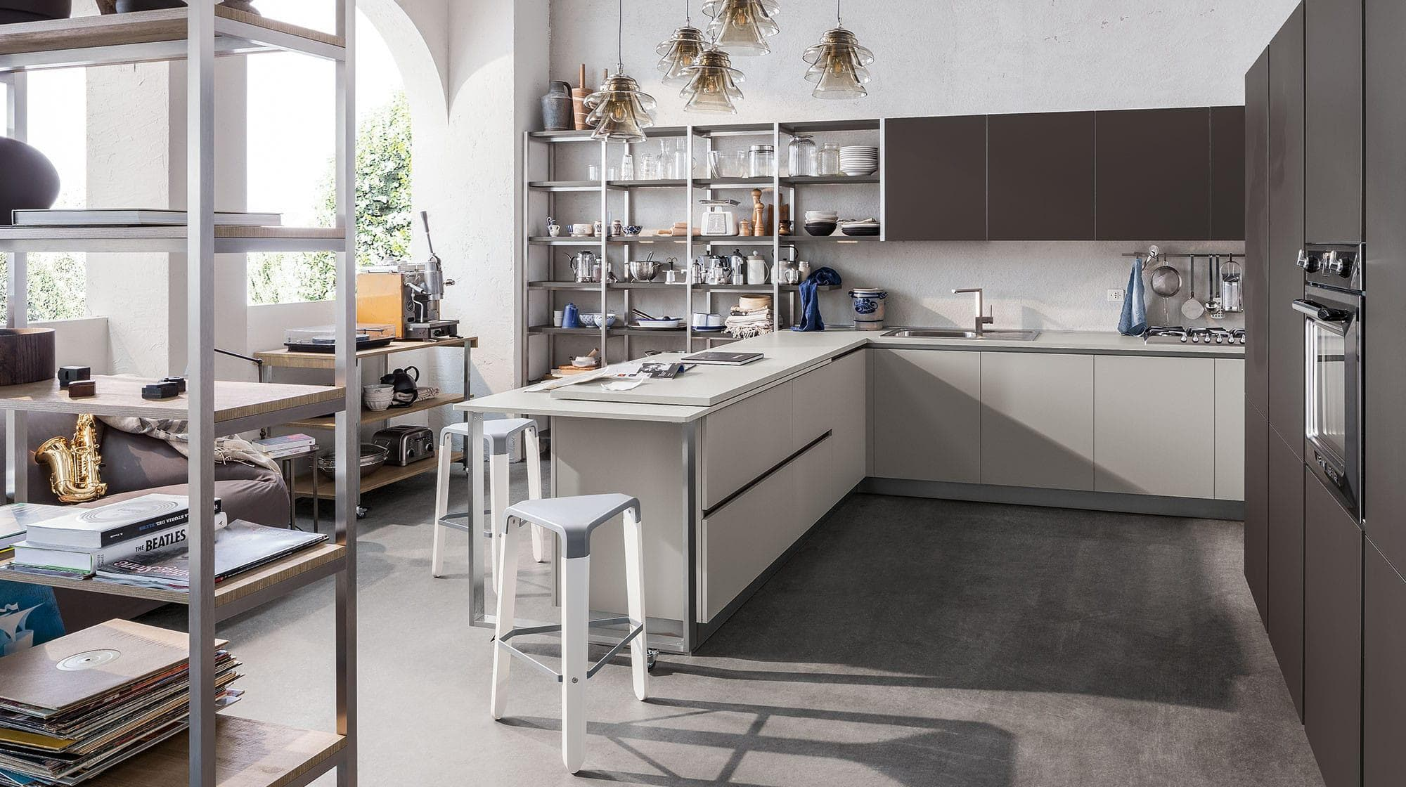 Why you should consider a U-shaped Kitchen