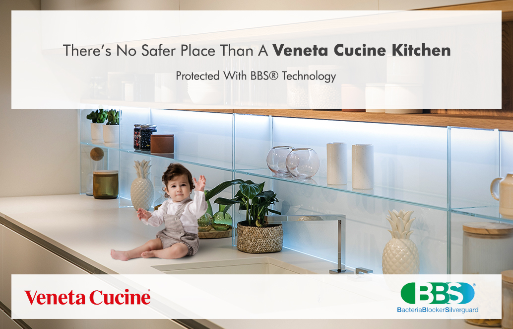 The Clean Sheet: 5 Ways To Keep Your Kitchen Clean & Sanitized