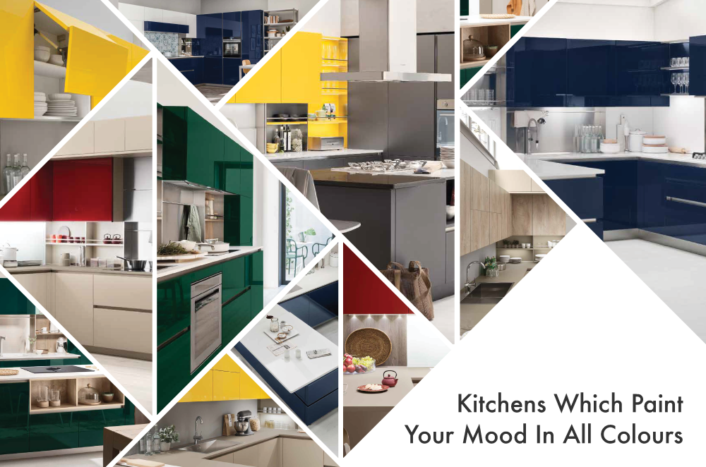 How Our Kitchens Paint Your Mood