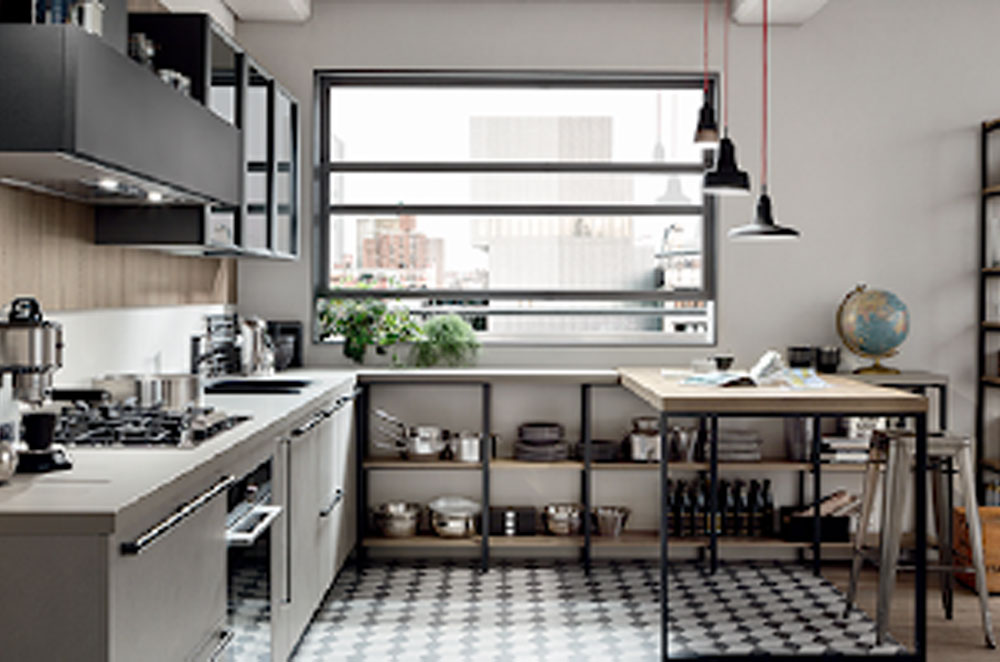 Why should your kitchen be ventilated?