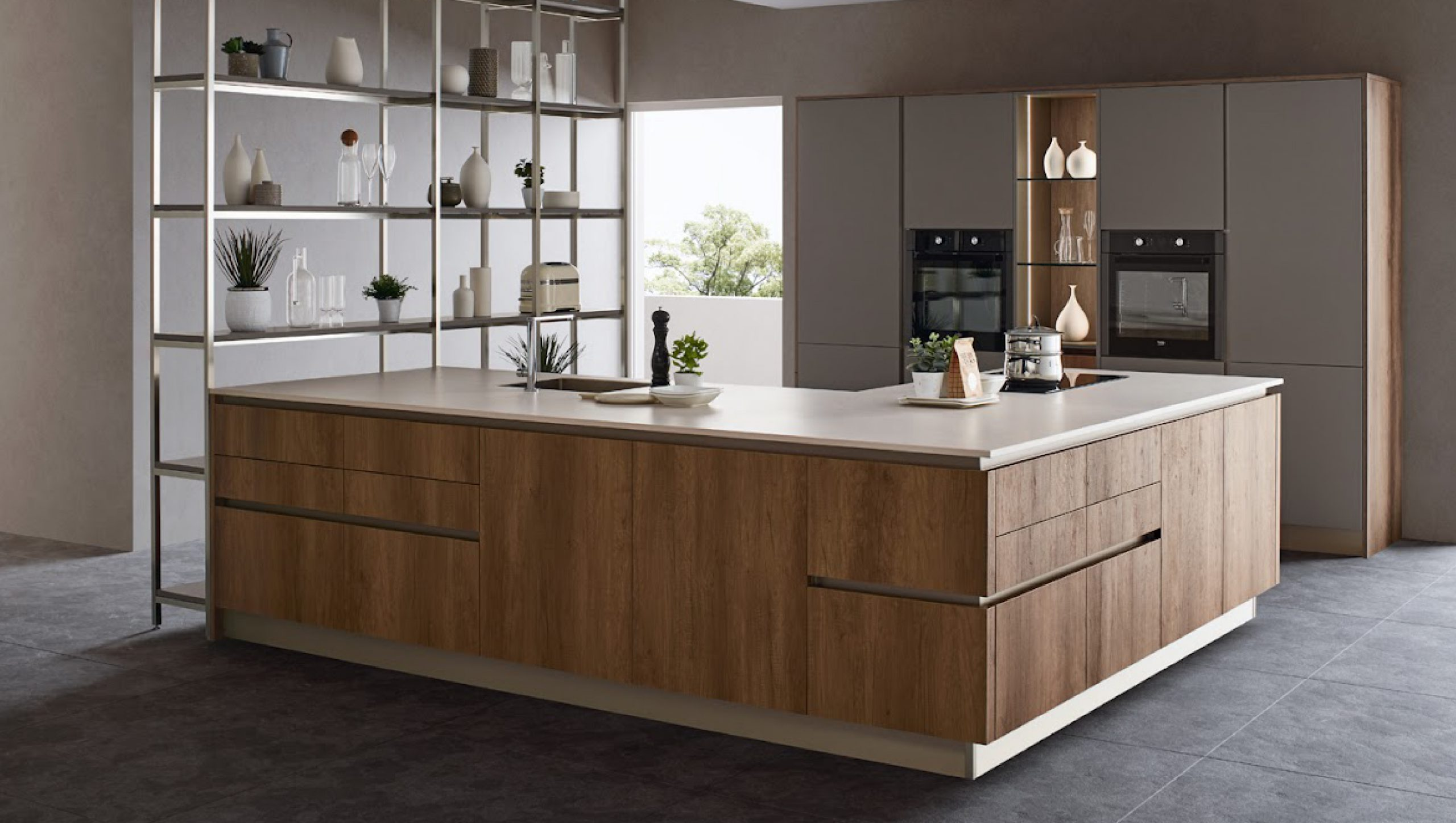How To Choose The Best Modular Kitchen Designs In 2021
