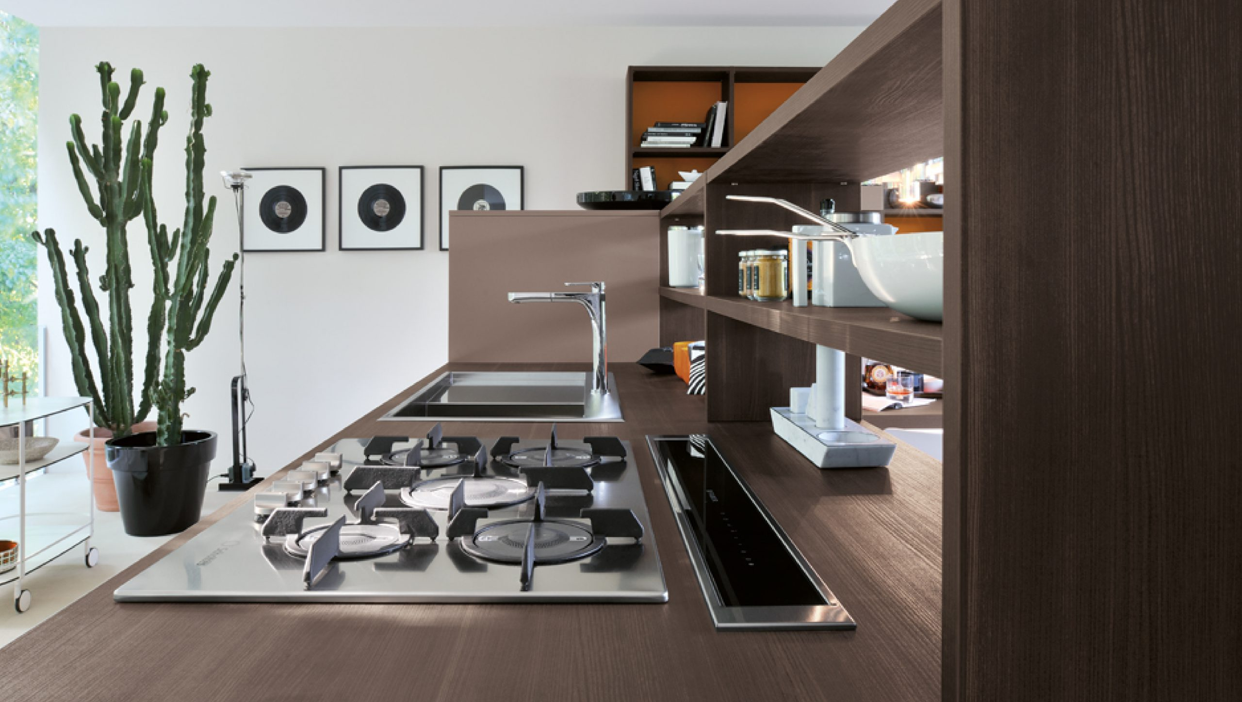 Modular Kitchens: Here's Everything You Need To Know